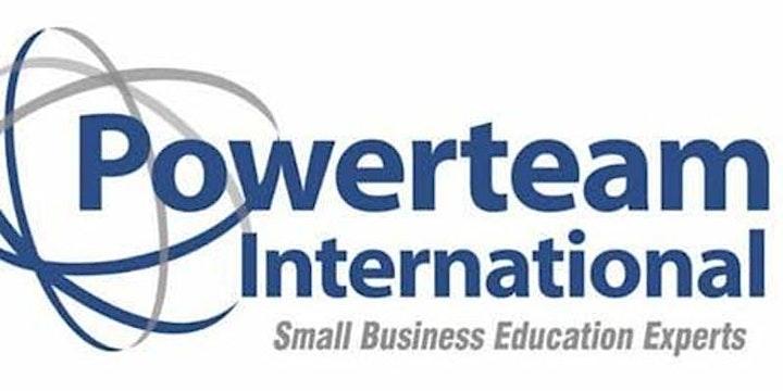 Mastermind PH & Powerteam International Present Vison to Wealth - Makati image