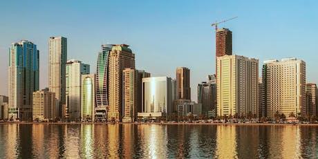 Invitation to new RIBA office launch - Gulf 2019! FREE  tickets