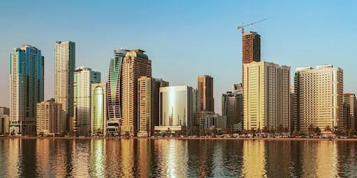 Invitation to new RIBA office launch - Gulf 2019! FREE
