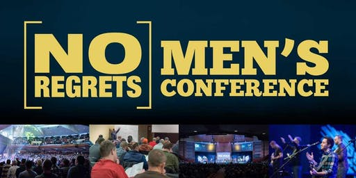 No Regrets Conference Simulcast 2020