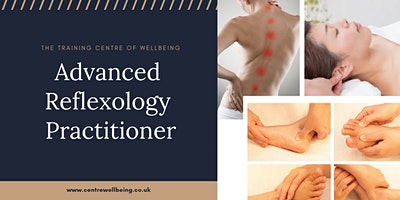 Advanced Reflexology Practitioner Training