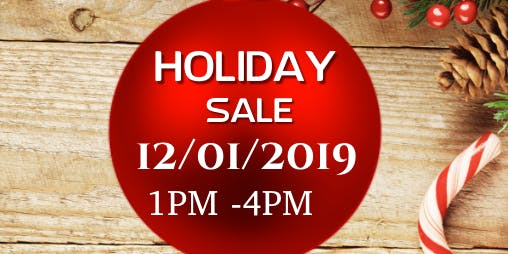 Power Gals Holiday Sale