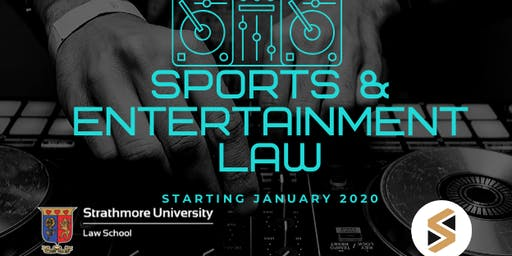 Registration for Executive Course in Sports and Entertainment Law