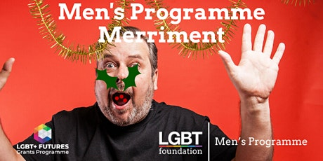 Men's Programme Merriment tickets