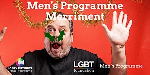Men's Programme Merriment