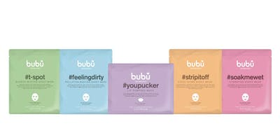 Lone Design Club: BuBu Skincare Beauty Appointment