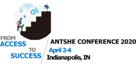 ANTSHE Conference 2020 tickets