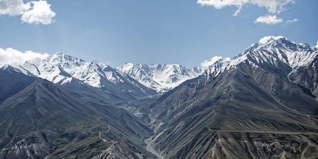 Länderseminar: Afghanistan tickets