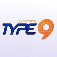 Instituto Type 9 logo