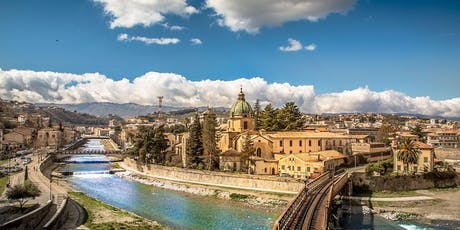 AcademyTOUR Calabria 07 Luglio 2020 biglietti
