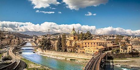 AcademyTOUR Calabria 14 Luglio 2020 biglietti