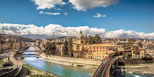 AcademyTOUR Calabria 07 Luglio 2020