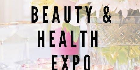 Free Beauty & Health Expo tickets