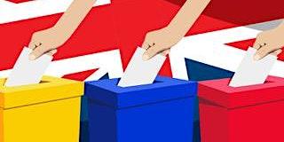 Britské parlamentní volby 2019
