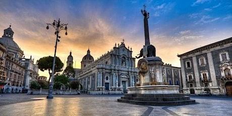 AcademyTOUR Sicilia 7 Luglio 2020 tickets