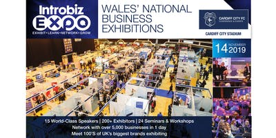 Introbiz Business Expo 2020