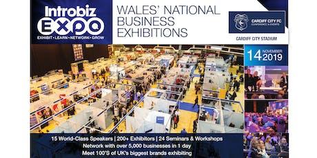 Introbiz Business Expo 2020  tickets