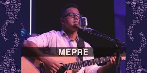 Workshop MEPRE - Música Excelente para o Reino