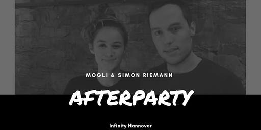 Mogli & Simon Riemann - Afterparty