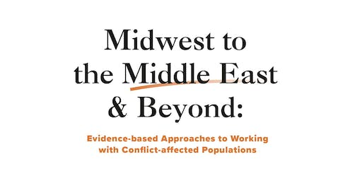 Midwest to the Middle East & Beyond