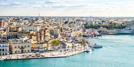 AcademyTOUR Puglia 08 Settembre 2020 biglietti