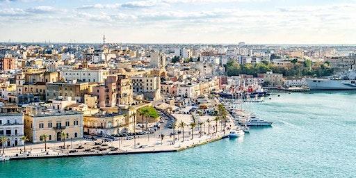 AcademyTOUR Puglia 08 Settembre 2020