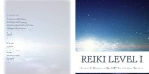 Reiki Level I
