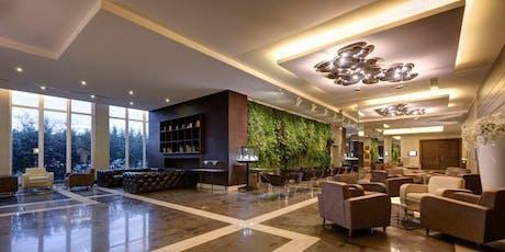 New Year's Eve Party - Klima Hotel Milano Fiere - 31 Dicembre biglietti