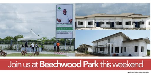 Join Us For Drinks This Weekend At Beechwood Park