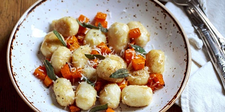 Handmade Italian Gnocchi - Cooking Class by Golden Apron™ tickets