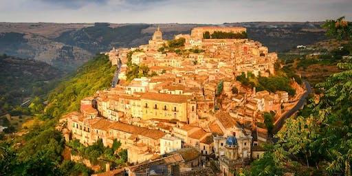 AcademyTOUR Sicilia 29 Settembre 2020