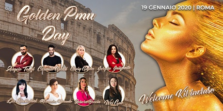 Workshop di PMU e Estetica tickets