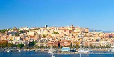 AcademyTOUR Sardegna 13 Ottobre 2020
