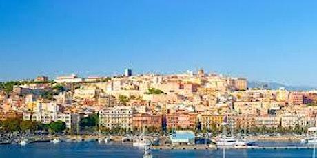 AcademyTOUR Sardegna 13 Ottobre 2020 biglietti