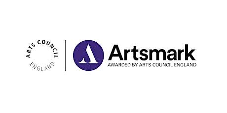 Artsmark Development Day - Trestle, St. Albans, Hertfordshire tickets