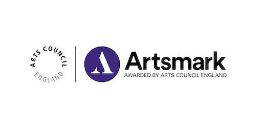 Artsmark Development Day - Trestle, St. Albans, Hertfordshire