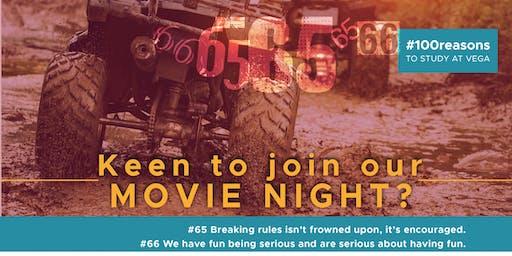 Movie Night - Homeschoolers