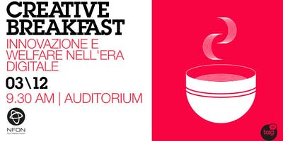 Creative Breakfast powered by NFON