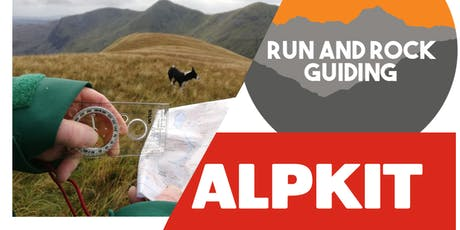 Introduction to Navigation for Fell Runners tickets