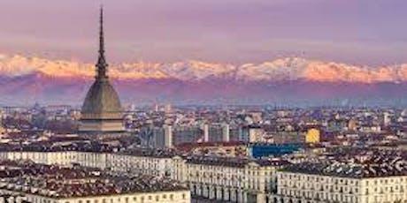 AcademyTOUR Piemonte 10 Novembre 2020 biglietti