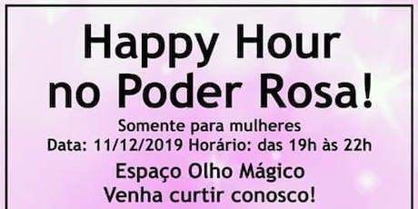 Happy Hour Emponderado2 ingressos