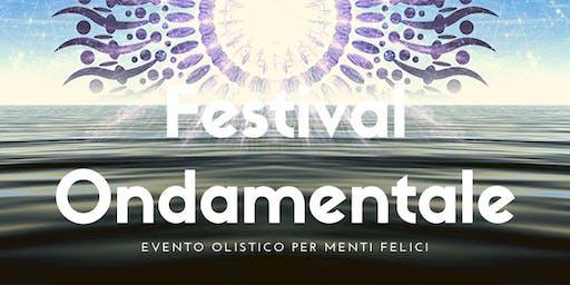 1° festival Ondamentale