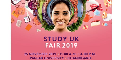 British Council brings Study UK Fair to Chandigarh