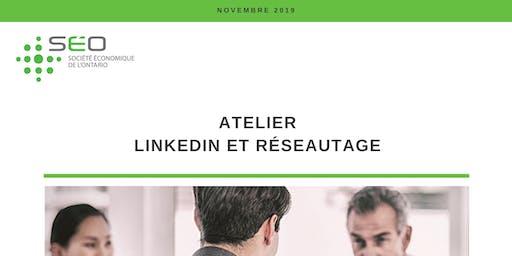 Linkedin et réseautage