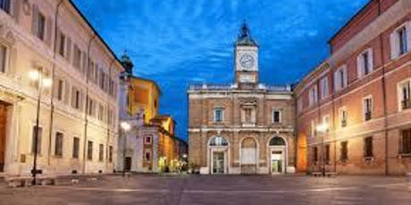 AcademyTOUR Emilia Romagna 24 Novembre 2020 biglietti