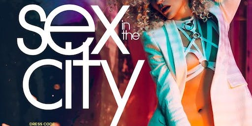 SEX IN THE CITY : NEW FRIDAY NIGHT VIBES