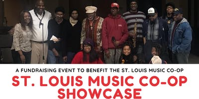 St. Louis Music Co-op Showcase