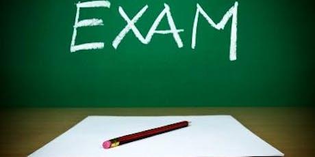 NAIOMT C-630 Oral Practical Exam [Dallas]2020 tickets