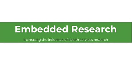 Growing Embedded Research tickets