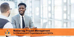 Online Course: Mastering Project Management for...
